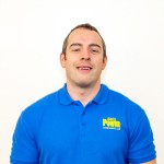 Rob Ball - Counter Sales - Dept: Warehouse