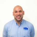 Darren Blinkhorn - Sales Assistant - Dept: Hydraulic/Pneumatics